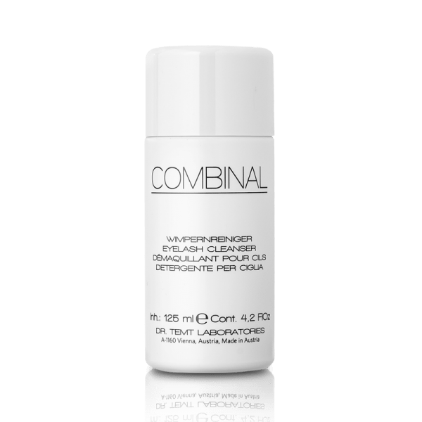 COMBINAL EYELASH CLEANSER 125